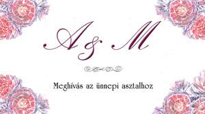 Eskuvoi Meghivo KSO2