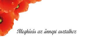 Eskuvoi Meghivo KSO41