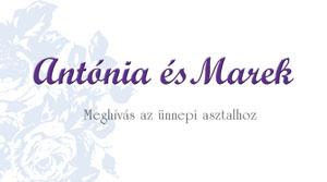 Eskuvoi Meghivo KSO5